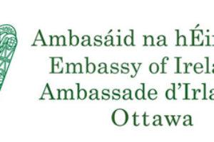Embassy of Ireland, Ottawa Newsletter Volume 3