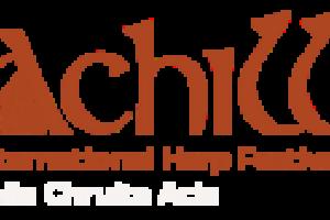 Achill International Harp Festival ONLINE – Oct 23 – Oct 25, 2020