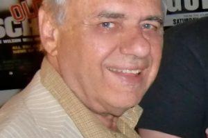 Joachim Rosen (1940-2020)