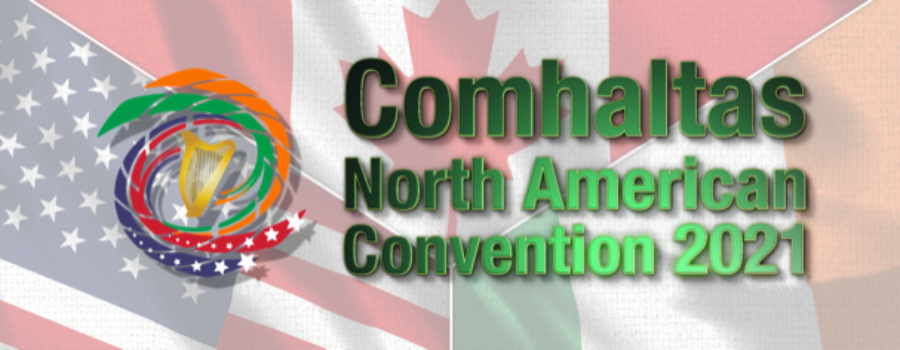 CCE North American Convention – Virtual – This coming Weekend!!