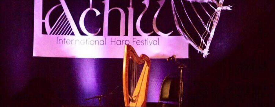 On Line Harp Tutorials – Irish & Colombian Harps