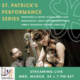 St. Patrick's Performance Series April Verch – March 24 Streaming Live