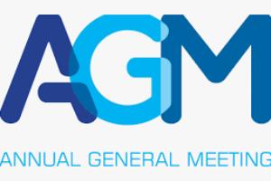 Hamilton Irish Arts AGM – Tuesday Oct 5th, 2021