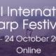Achill International Harp Festival